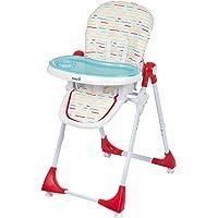 Safety 1st Kiwi Chaise Haute Reglable, Coloris au Choix