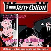 In Aspen ist die Hölle los (Jerry Cotton 1) | Jerry Cotton