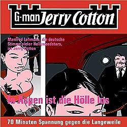 In Aspen ist die Hölle los (Jerry Cotton 1)