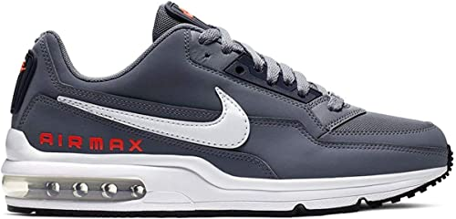 Nike Air Max Ltd 3, Basket Homme