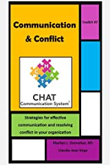 Communication & Conflict Kindle Edition