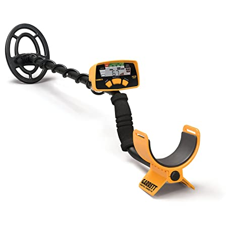 Amazon.com : Garrett ACE 200 Metal Detector with Waterproof Search Coil and Pro-Pointer II : Garden & Outdoor