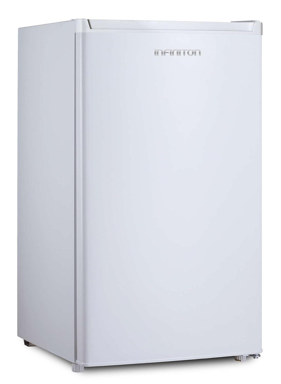 Frigorífico INFINITON (Blanco) FG-1711.50 Table Top - 94 litros,A+,1 Puerta, Luz Interior, Termostato Regulable