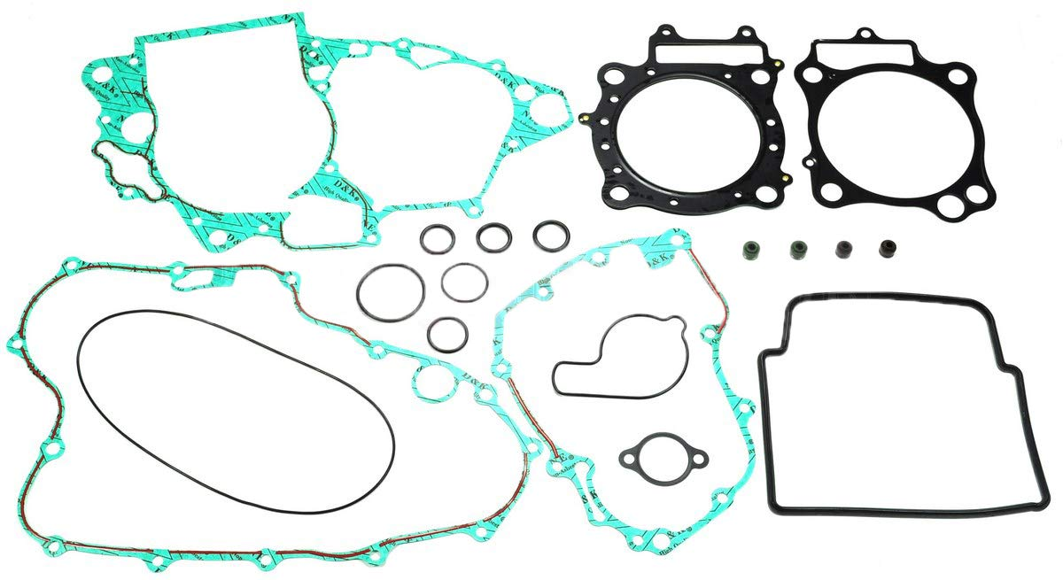Complete Engine Rebuild Gasket Kit Honda CRF450X CRF 450 X 2005-2014