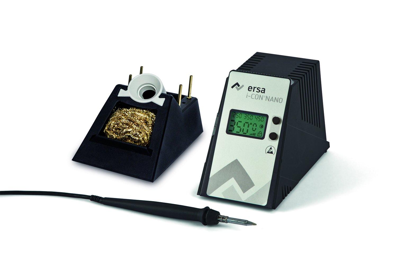 i-con Nano 0IC1200/A Watt digitale stazione di saldatura