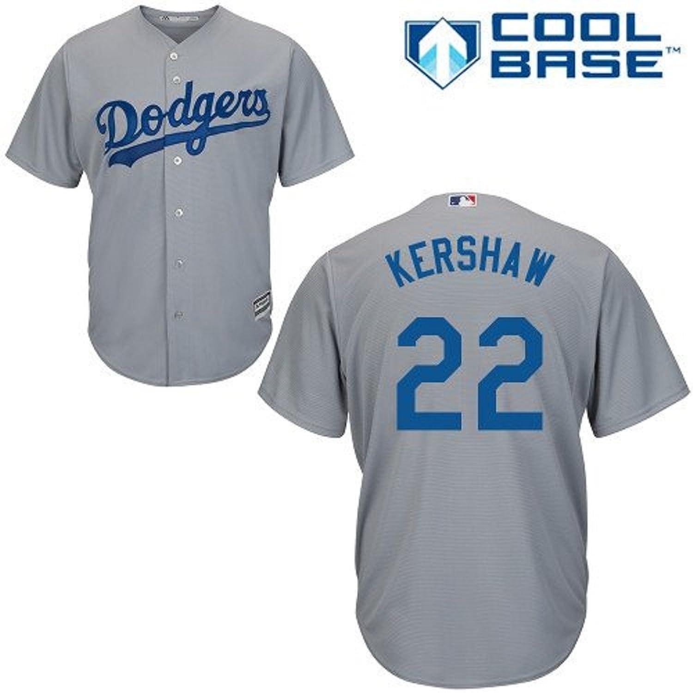 sale retailer 0bf4d f19e1 Clayton Kershaw Los Angeles Dodgers MLB Majestic Infants ...