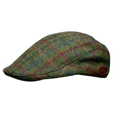 Harris Tweed Hat 244968570f0