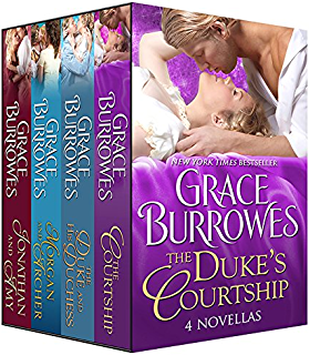 The Windham Series Boxed Set (Volumes 1-3): The Dukes Obsession Regency Romance Trilogy