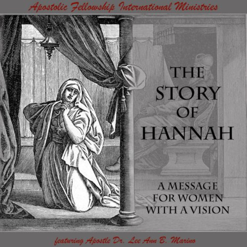 The Story Of Hannah ()