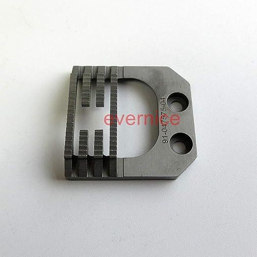 Feed Dog #91-047575-04 - Máquina de coser industrial Pfaff 418 438 ...