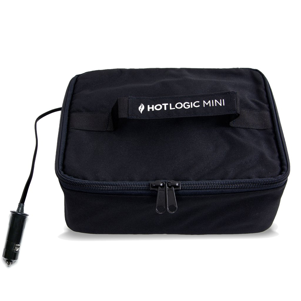 Hot Logic Mini - 12V Version - Black