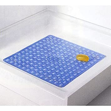 bath shower images rug media slip wash mat exfoliating s itm bathtub com self draining wdrake tub non bathroom