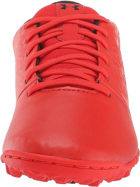 Chaussures de Football Mixte Enfant Under Armour UA Magnetico Select TF Jr