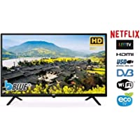 TV LED 32Pouces Smart TV DVB T2Internet TV Series 332bl600