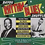 Bayou R&B Shuffle (Goldband Recordings)