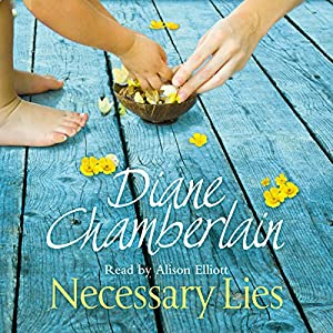 Necessary Lies Audiobook