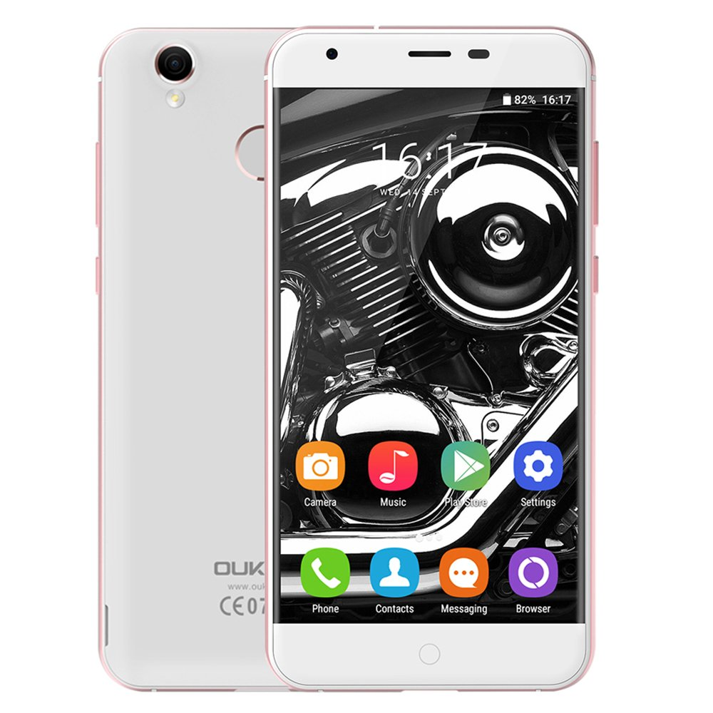 Oukitel Smartphone amazon