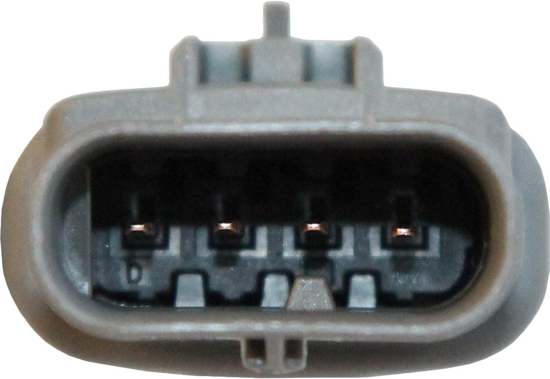 Walker Products 350-34998 Oxygen Sensor 4-W Direct Fit