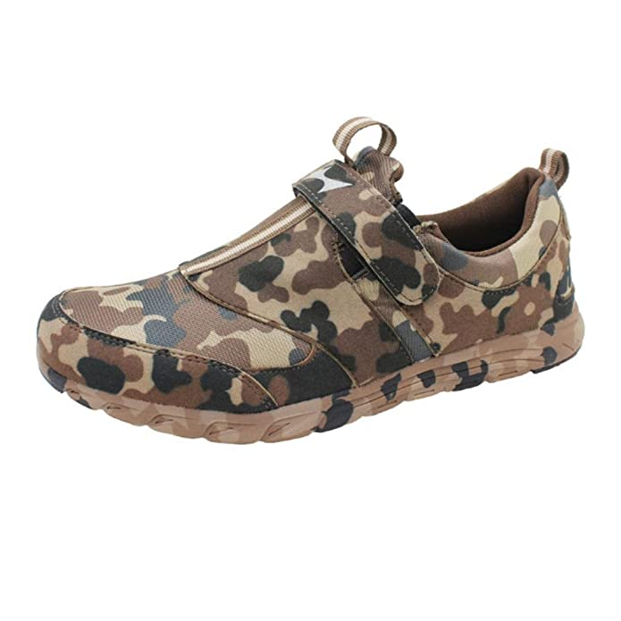 Men's Camouflage Military Training Shoes 820