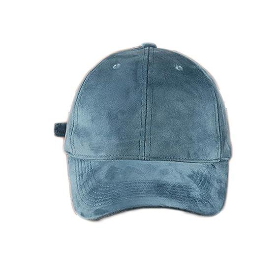 Demarkt Casquette Chapeau Classic Jeans Soleil Baseball Réglable Hip,Hop  Golf,Casquette Moderne Mode pour Homme Femme 1PC
