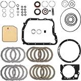 ATP TMS-14 Automatic Transmission Master Repair Kit Plus
