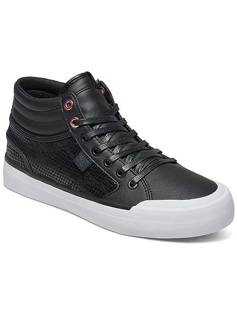 DC Shoes Evan HI SE - Zapatillas Altas para Mujer ADJS300182: Amazon.es: Zapatos y complementos