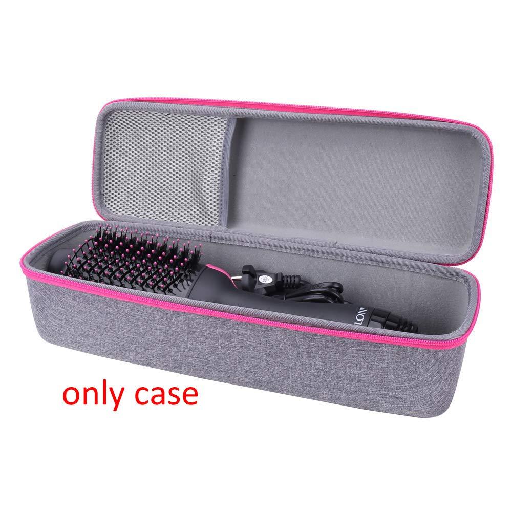 Aenllosi Hard Travel Case for Revlon One-Step Hair Dryer & Volumizer& Styler