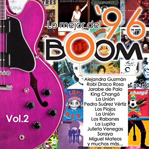 Boom: Lo Mejor del '96, Vol. 2