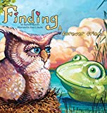 img - for Finding a Forever Friend book / textbook / text book