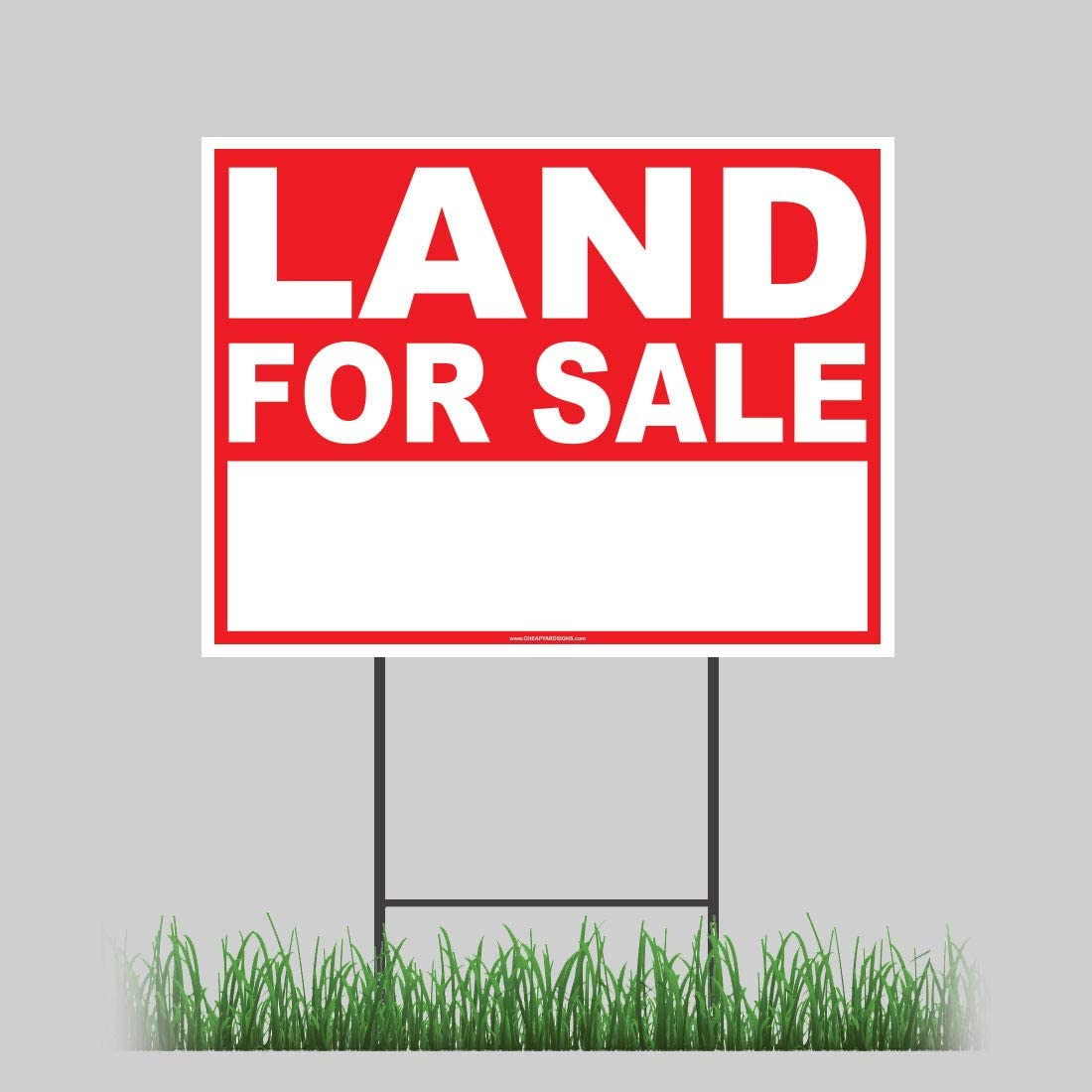 """Now Hiring Box Large Outdoor 24/""""x18/"""" Land Yard Sign With Wire Stake street sign"""
