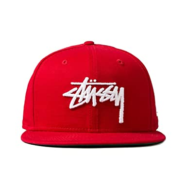 8cfabe1e9dd Stussy - Stock SP15 New Era Fitted Hat