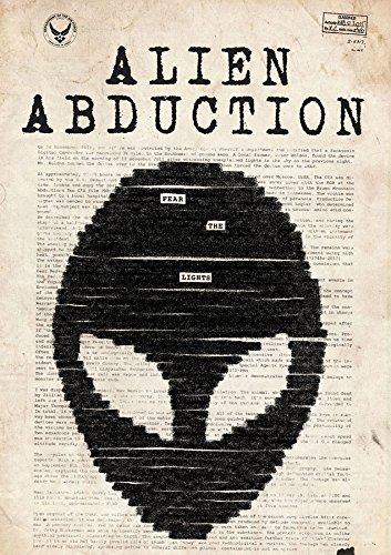 ALIEN ABDUCTION by OUR ALCHEMY LLC