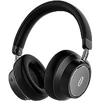 TaoTronics Hybrid Active Noise Cancelling Headphones Bluetooth Headphones Over Ear Headphones Headset with Deep Bass…