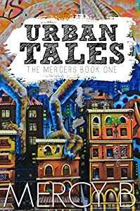 Urban Tales by Mercy B ebook deal