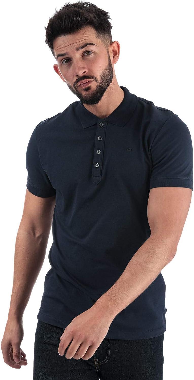 Diesel T-Heal Camicia Navy Polo Shirt