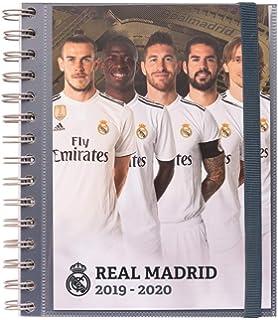 Grupo Erik Editores Real Madrid- Agenda escolar 2018-2019 ...