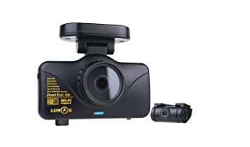 LUKAS R935 Duo Dash Cam Driver for Windows