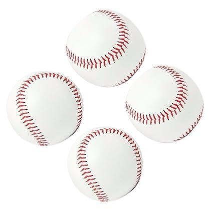 Team Sports Reliable Rawlings Baseball & Softball Ball Training Baseballs