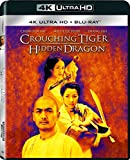 Crouching Tiger, Hidden Dragon 4K UHD + BD + UV [Blu-ray]