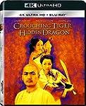 Crouching Tiger, Hidden Dragon 4K UHD...