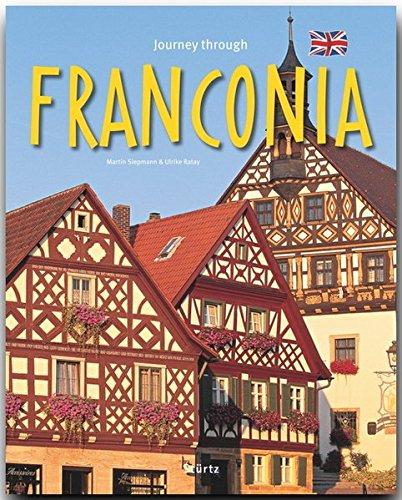 - Journey Through Franconia (Journey Through series)