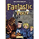 The Little Book of Fantastic Four (Multilingual Edition)
