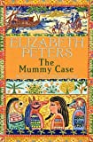 The Mummy Case by Elizabeth Peters front cover