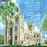 Whitlock/Organ Sonata