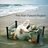 The Definitive Collection (2CD) by Alan Parsons Project (1997-09-15)