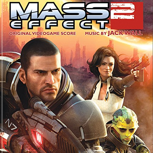 Mass Effect 2 (Original Soundt...