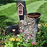 Nature's Way Bird Products PWH2-B Dual Chamber