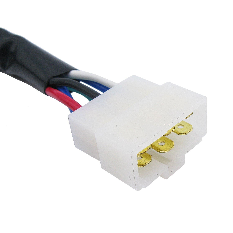 Voltage Regulator Rectifier For Yamaha YFZ 450 2004 2005 2006 2007 2008 2009 OEM Repl.# 5TG-81960-00-00
