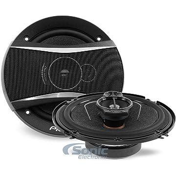 best TS-G1645R 250W reviews