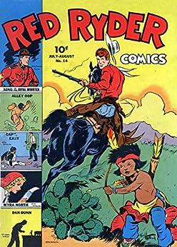 Top ebooks in comics